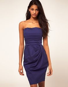 Enlarge ASOS Cocktail Dress