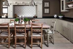 Neptune Suffolk Ex-Display Kitchen  Woods furniture