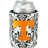 Keep your favorite beverage cold in Vols style this season with this paisley canvas can koozie! #UltimateTailgate #Fanatics
