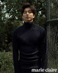 """What has our Coffee Prince been up to? This July, Gong Yoo's live-action zombie film """"Train to Busan (Busan Bound)"""" is set to hit the theatres and before the year ends, he will ma… Korean Star, Korean Men, Asian Men, Korean Actors, Goblin Gong Yoo, Yoo Gong, Coffee Prince, Goong, K Wallpaper"""