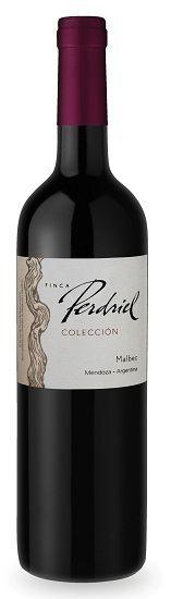 Malbec 2009 *Perdriel Colección* - Norton winery, Luján de Cuyo, Mendoza, Argentina ----------------------- Terroir: Perdriel, Luján de Cuyo - Mendoza, Argentina