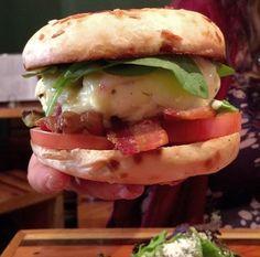 Da Steamah #Sandwich
