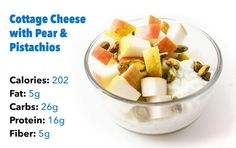 What Healthy 200-Calorie Snacks Look Like | MyFitnessPal