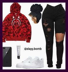 Source by swag outfits Swag Outfits For Girls, Cute Swag Outfits, Teenage Girl Outfits, Cute Outfits For School, Teen Fashion Outfits, Nike Outfits, Trendy Outfits, Outfits With Jordans, Baddie Outfits Casual