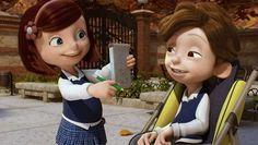 Cuerdas: Μια συγκινητική ταινία μικρού μήκους για μια ξεχωριστή φιλία (Βίντεο) Youtube, Funny Comics, Videos, Classroom, Education, Disney Princess, School, Children, Smileys