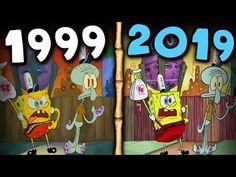 Spongebob Episodes, Spongebob Squarepants, Family Guy, Fictional Characters, Art, Art Background, Kunst, Performing Arts, Fantasy Characters