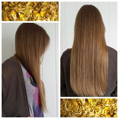 Bryyla / My 5 tips to get beautiful hairs.