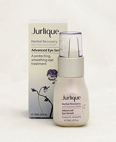 Jurlique Herbal Recovery Advanced Serum .5 oz. Retail Value $28 Must Have PopSugar March 2014