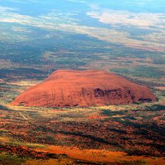 Uluru-Kata Tjuta National Park (Australia). 'Nothing prepares you for the burnished grandeur of the Rock as it first appears on the outback horizon. With its remote desert location, deep cultural significance and spectacular natural beauty, Uluru is a pilgrimage well worth the many hundreds of kilometres it takes to get there. But Uluru-Kata Tjuta National Park offers much more than the Rock.' http://www.lonelyplanet.com/australia/northern-territory/uluru-kata-tjuta-national-park