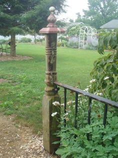 Fleur Cottage: Fleur Gardens