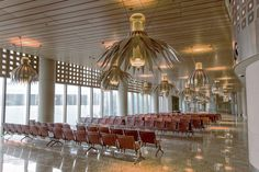 Matteograssi & Mumbai Airport