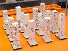 En la primera edición del Foro de la Innovación de MIPIM que se realizará del 12 al 15 de marzo de 2013, MVRDV y The Why Factory presentará sus investigaciones en curso sobre el diseño de los rascacielos y el potencial de la porosidad como un enfoque europeo de la densidad urbana. Los resultados se presentarán como modelos a escala de ladrillos LEGO, recientemente exhibidos en la 13ª Bienal de Arquitectura de Venecia y en el Business Design Week de Hong Kong. La exposición se combinará con…