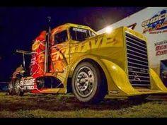 Os Caminhões (Tracks} Mais Lindos E Rapidos Do Mundo