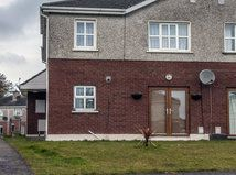 Townhouse at 74 Ardilaun Heights, Mullingar, Co. Westmeath