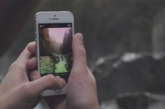 Tutoriales para mejorar las fotos obtenidas con nuestro smartphone