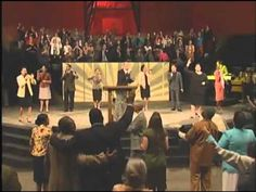 The Pentecostals Of Alexandria - How He Loves Us - Lyrics (HQ)