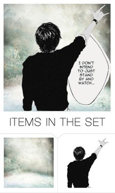 """Untitled #1234"" by nyankitty123 ❤ liked on Polyvore featuring art"