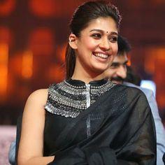 Top Beautiful Hairstyles of Nayanthara
