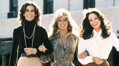 Publicity Photos Season 1 – Charlie's Angels 76-81