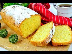 Kliknij i przeczytaj ten artykuł! Cornbread, Food And Drink, Sweets, Cookies, Ethnic Recipes, Youtube, Food And Drinks, Kuchen, Millet Bread