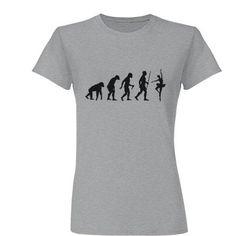 Ballet Evolution shirt