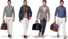 Smart Casual Style for Men
