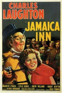Lev Stepanovich: HITCHCOCK, Alfred. Posada Jamaica (1939)