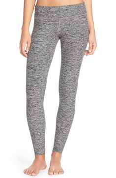Beyond Yoga Space Dye Leggings available at #Nordstrom