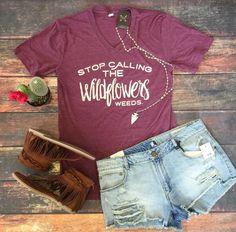 Shirt Gypsy Cowgirl Style, Western Style, Western Wear, Country Wear, Country Outfits, Country Girls, Summer Outfits, Casual Outfits, Cute Outfits