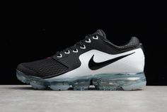 1f675a75522 Men  s Nike Air VaporMax CS Black White-Red AH9046-003