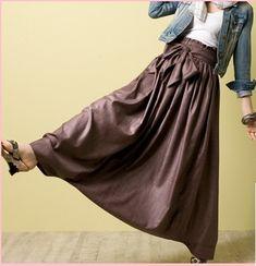 - Capital Of Fasion Hijab Fashion, Boho Fashion, Fashion Outfits, Fasion, Hijabs, Baggy Trousers, Pantalon Large, Moda Casual, Layering Outfits