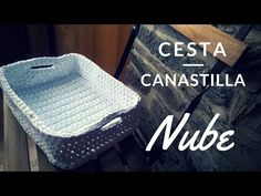 "Cestita-Canastilla ""Nube"" (ganchillo / crochet) - YouTube Crochet Video, Animal Design, Youtube, Art Quotes, Dress Patterns, Lunch Box, Crochet Hats, Baby Shower, Crafts"