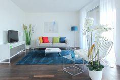 > Erstbezug < Wunderschöne 3.5 Zimmer Wohnung in Basel zu vermieten.