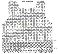 schema di maglioni a maglia 4.1