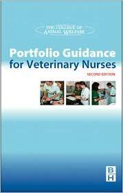 Portfolio Guidance for Veterinary Nurses, (0750656409), CAW, Textbooks - Barnes & Noble