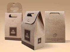 Here is a mockup of simple packaging for Cake and Cookie Kraft Paper Bag Mockup from Vectogravic Designs. Provided in Front, Back and Side view. You may use it freely to showcase your packaging design project. Simple Packaging, Bag Packaging, Packaging Design, Takeaway Packaging, Kraft Packaging, Cookie Packaging, Product Packaging, Paper Bag Design, Bag Mockup