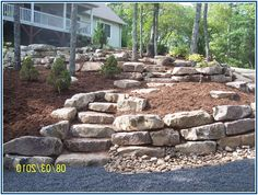 Extremely Best Rocks For Landscaping