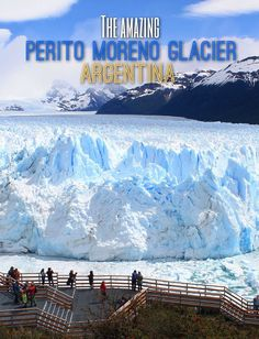 Perito Moreno is one of the coolest glaciers in the world and a must see when travelling in Patagonia. Here's a quick guide on how to organise a day trip to Perito Moreno Glacier without taking a tour.