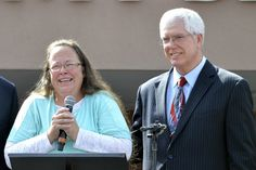 This week, the Associated Press profiled the Liberty Counsel, the conservative legal group representing Kim Davis, but was far from…