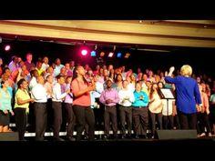 Brooklyn Tabernacle Choir - I Made It! - YouTube