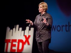 Brené Brown TED Talk: The power of vulnerability