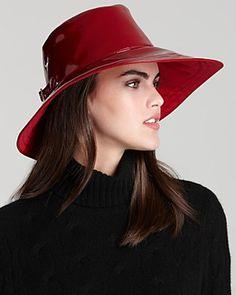 Eric Javits Driptidoo Rain Hat | Bloomingdale's