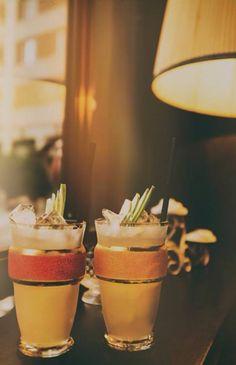 Finest Drinks ROOM