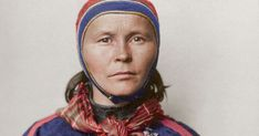 Astounding colorized photos reveal the faces and fashions of Ellis Island immigrants