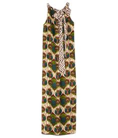 Marni for H&M dress