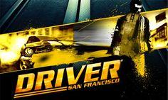 #DriverSanFrancisco  Para más información sobre #videojuegos visita nuestra página web: www.todosobrevideojuegos.com y Síguenos en Twitter https://twitter.com/TS_Videojuegos