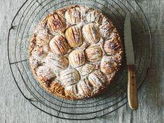 La recette inratable du jour : le gâteau aux pommes allemand, pour les débutants en cuisine !