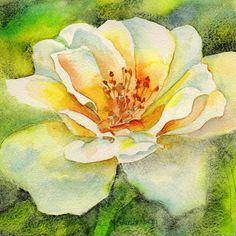 Watercolors by Marilyn