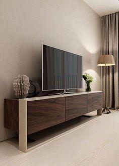 Tv Unit Furniture, Furniture Design, Home Room Design, Interior Design Living Room, Bed Design, Home Living Room, Living Room Decor, Tv Cabinet Design, Living Room Tv Unit Designs