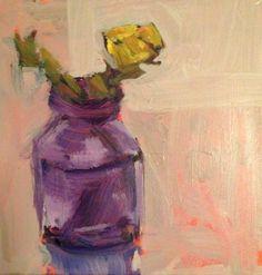 Kelley MacDonald's Daily Paintings $100